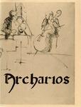 Archarios, 1986 Spring