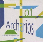 Archarios, 2001 Spring by Office of Student Life