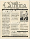 CCU Newsletter, January 10, 2000