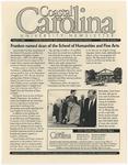 CCU Newsletter, March 6, 2000