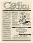 CCU Newsletter, April 3, 2000