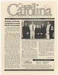 CCU Newsletter, May 1, 2000
