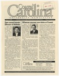 CCU Newsletter, August 14, 2000