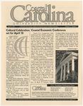 CCU Newsletter, April 9, 2001