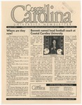 CCU Newsletter, January 14, 2002