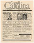 CCU Newsletter, February 25, 2002