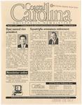 CCU Newsletter, September 3, 2002