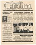 CCU Newsletter, October 28, 2002