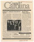 CCU Newsletter, November 11, 2002