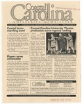 CCU Newsletter, December 9, 2002