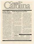CCU Newsletter, February 10, 2003