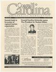 CCU Newsletter, March 24, 2003