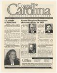 CCU Newsletter, April 21, 2003