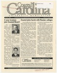 CCU Newsletter, June 16, 2003
