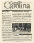 CCU Newsletter, July 14, 2003
