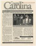 CCU Newsletter, October 13, 2003