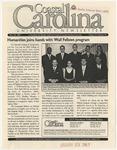 CCU Newsletter, November 10, 2003