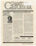 CCU Newsletter, February 23, 2004