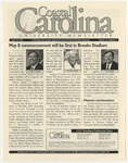 CCU Newsletter, April 19, 2004