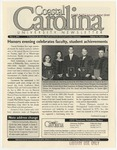 CCU Newsletter, May 3, 2004