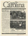 CCU Newsletter, May 17, 2004