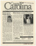 CCU Newsletter, May 31, 2004