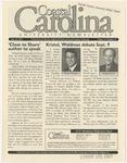 CCU Newsletter, August 16, 2004