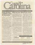 CCU Newsletter, August 30, 2004
