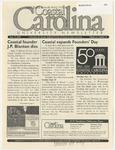 CCU Newsletter, September 13, 2004