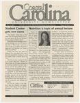 CCU Newsletter, October 11, 2004