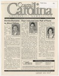 CCU Newsletter, November 8, 2004 by Coastal Carolina University