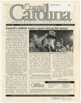 CCU Newsletter, December 6, 2004 by Coastal Carolina University