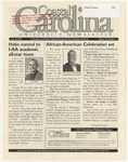 CCU Newsletter, January 10, 2005 by Coastal Carolina University