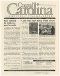 CCU Newsletter, February 21, 2005 by Coastal Carolina University