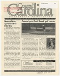 CCU Newsletter, March 28, 2005 by Coastal Carolina University