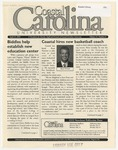 CCU Newsletter, April 25, 2005 by Coastal Carolina University