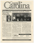 CCU Newsletter, May 9, 2005 by Coastal Carolina University