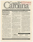 CCU Newsletter, June 13, 2005 by Coastal Carolina University