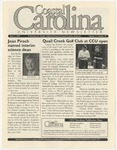CCU Newsletter, July 11, 2005 by Coastal Carolina University