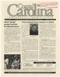 CCU Newsletter, September 26, 2005 by Coastal Carolina University
