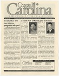 CCU Newsletter, October 24, 2005 by Coastal Carolina University