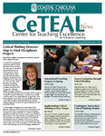 CeTEAL News, November/December 2018 by CeTEAL, Coastal Carolina University