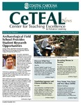 CeTEAL News, November/December 2016 by CeTEAL, Coastal Carolina University