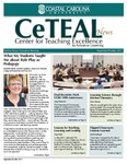 CeTEAL News, September/October 2017 by CeTEAL, Coastal Carolina University
