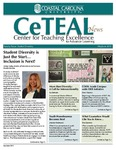 CeTEAL News, May/June 2019 by CeTEAL, Coastal Carolina University