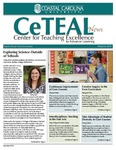 CeTEAL News, May/June 2018 by CeTEAL, Coastal Carolina University