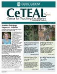 CeTEAL News, May/June 2017 by CeTEAL, Coastal Carolina University