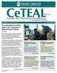 CeTEAL News, March/April 2019 by CeTEAL, Coastal Carolina University