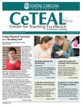 CeTEAL News, March/April 2018 by CeTEAL, Coastal Carolina University
