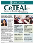 CeTEAL News, March/April 2017 by CeTEAL, Coastal Carolina University